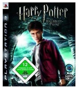 EA GAMES Harry Potter und der Halbblutprinz (PS3)