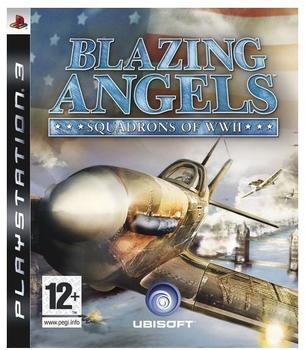 Ubi Soft Blazing Angels: Squadrons of WWII