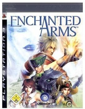 Ubi Soft Enchanted Arms