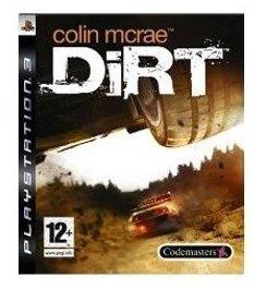 Codemasters Colin McRae Rally Dirt