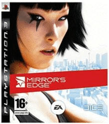 Electronic Arts Mirrors Edge (PS3)