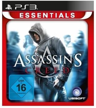 UbiSoft Assassins Creed (Essentials) (PS3)
