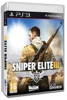 Sniper Elite 3: Ultimate Edition (PS4)