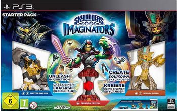 Skylanders: Imaginators - Starter Pack (PS3)