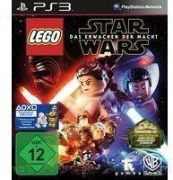 Warner Lego Star Wars: Das Erwachen der Macht (PS3)