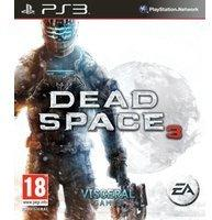 Electronic Arts Dead Space 3 (PEGI) (PS3)