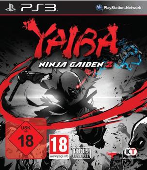 Yaiba: Ninja Gaiden Z (PS3)