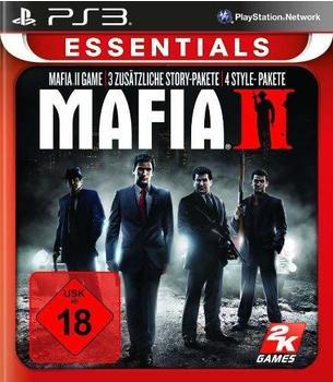 Take Two Mafia II (Essentials) (PS3)