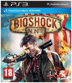 2K Games BioShock Infinite (PEGI) (PS3)