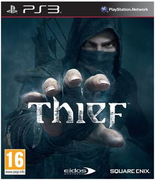 Square Enix Thief (PEGI) (PS3)