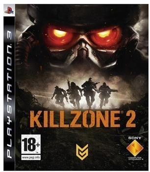 Sony Killzone 2 (PEGI) (PS3)