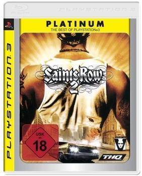 THQ Saints Row 2 (Platinum) (PS3)