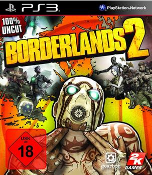 Borderlands 2 (PS3)