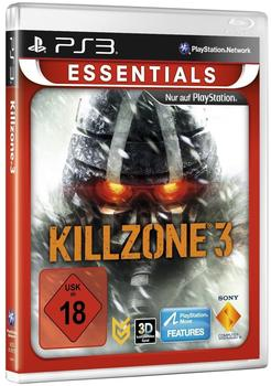Sony Killzone 3 (Essentials) (PS3)