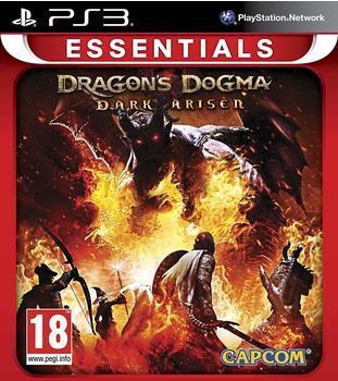 Capcom Dragons Dogma: Dark Arisen (Essentials) (PEGI) (PS3)