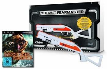 Cabela's Dangerous Hunts 2013 - Bundle (PS3)