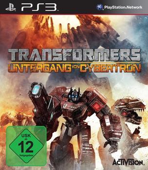 Transformers: Untergang von Cybertron (PS3)