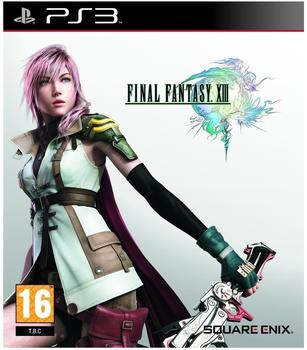 Square Enix Final Fantasy XIII (PEGI) (PS3)