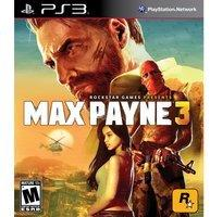 Rockstar Max Payne 3 (Essentials) (PS3)