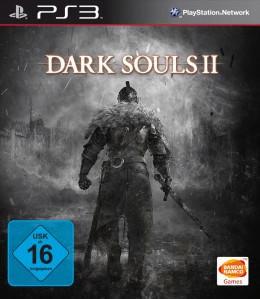 Namco Dark Souls II (PEGI) (PS3)