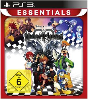 Square Enix Kingdom Hearts HD 1.5 ReMIX (Essentials) (PS3)