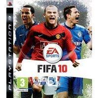 Electronic Arts FIFA 10 (PEGI) (PS3)
