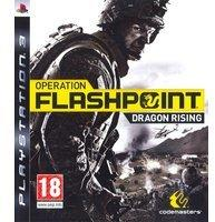 Codemasters Operation Flashpoint: Dragon Rising (PEGI) (PS3)