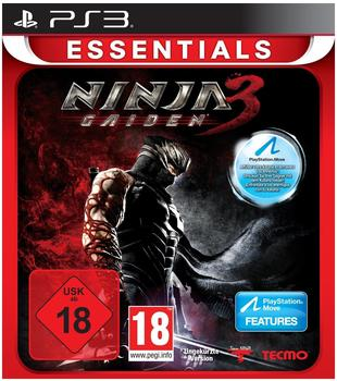 Koch Media Ninja Gaiden 3 (Essentials) (PS3)
