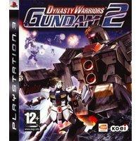 Koei Dynasty Warriors: Gundam 2 (PEGI) (PS3)
