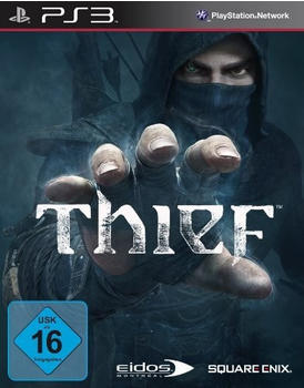 KOCH Media Thief (Essentials) (PS3)