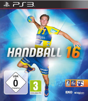 Handball 16 (PS3)