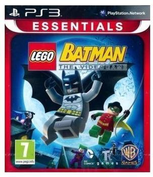 Warner Lego Batman - Das Videospiel (Essentials) (PEGI) (PS3)