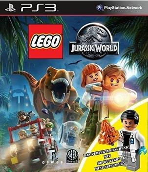 Lego Jurassic World: Special Edition (PS3)