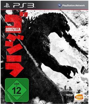 Godzilla (PS3)