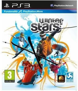 Deep Silver Eurosport Winter Stars (PEGI) (PS3)