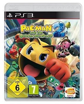 Bandai Namco Entertainment Pac-Man und die Geisterabenteuer 2 (PS3)