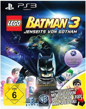 LEGO Batman 3: Jenseits von Gotham - Special Edition (PS3)