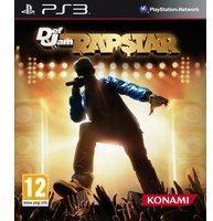 Konami Def Jam Rapstar (PEGI) (PS3)