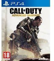 Activision Call of Duty: Advanced Warfare (PEGI) (PS3)