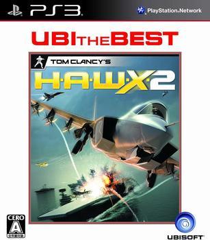 Ubisoft H.A.W.X. 2 (UBI the BEST) (CERO) (PS3)
