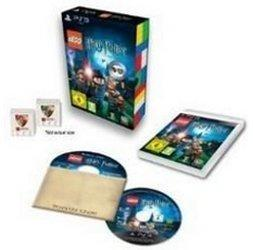 LEGO Harry Potter: Die Jahre 1 - 4 - Collectors Edition (PS3)