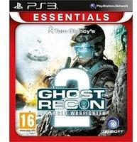 UbiSoft Ghost Recon: Advanced Warfighter 2 (PS3)
