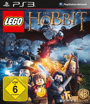 Warner Lego Der Hobbit - Side Quest Character Pack (PEGI) (PS3)