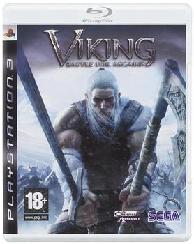 Sega Viking: Battle For Asgard (PEGI) (PS3)