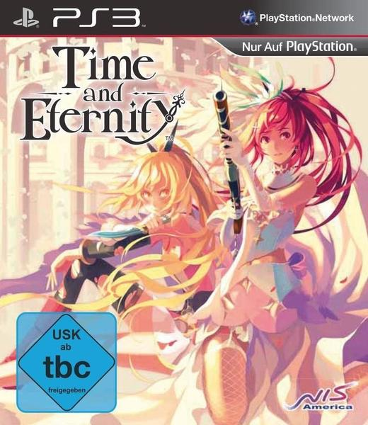 Time & Eternity (PS3)