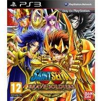 Saint Seiya: Soldiers' Soul (PS3)