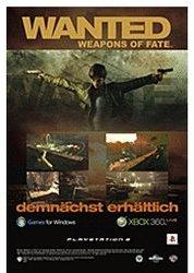 Wanted - Weapons of Fate (PS3)