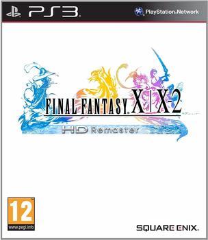 Square Enix Final Fantasy X/X-2 HD Remaster (PEGI) (PS3)