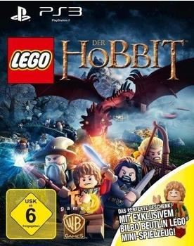 LEGO Der Hobbit: Special Edition (PS3)