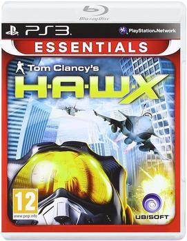 UbiSoft H.A.W.X. (Essentials) (PEGI) (PS3)